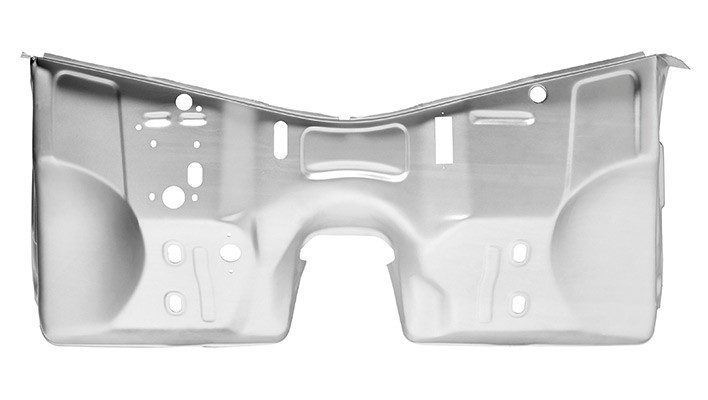 Lower (Firewall) Bulkhead