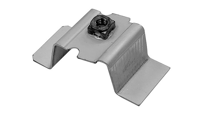 Pedal Box Bracket
