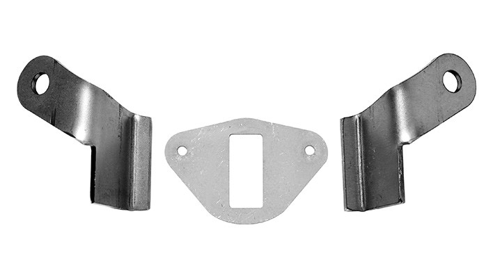 Door Jamb Check (3 Pieces)