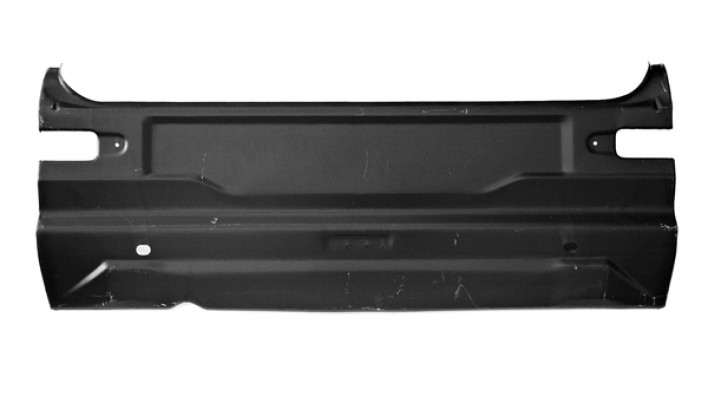 Lower Back Panel Outer Skin