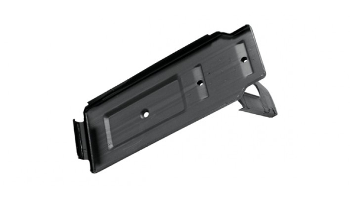 Battery Tray (Engine Compartment) With Support