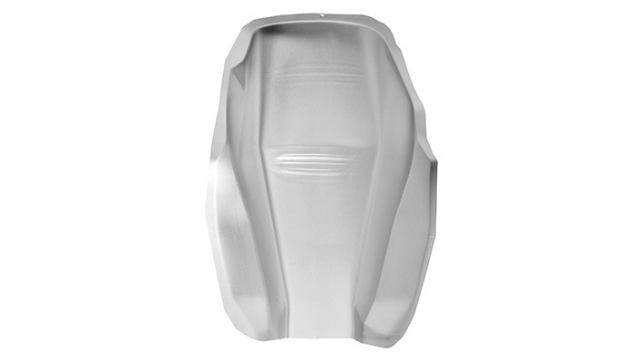 Large Gearbox Tunnel Cover