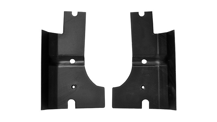 Seat Belt Floor Bracket
