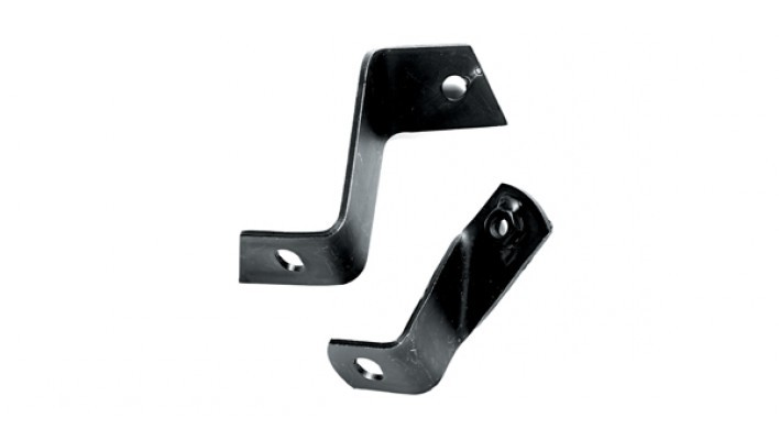 Rear Bumper Bracket (Pair)