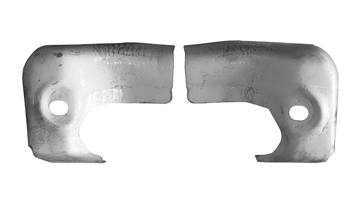 Rear Light Bracket Inner Rear Quarter Panel