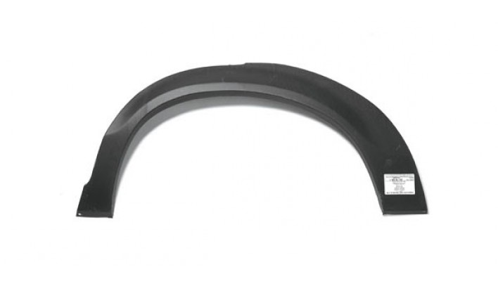 Rear Wheel Arch 4 Door