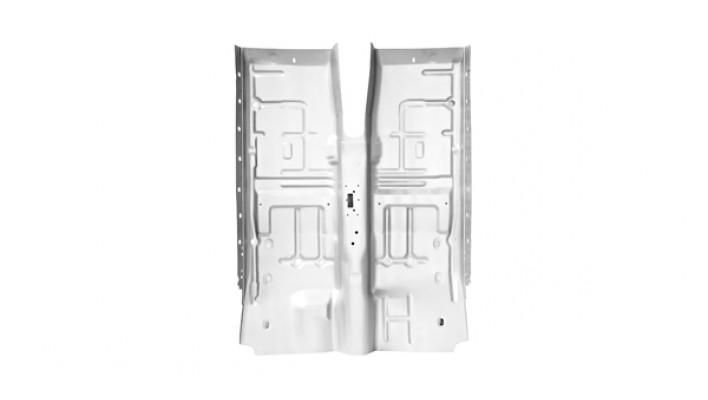 Full Floor Skin No Brackets/Support
