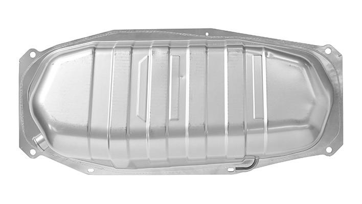 Fuel Tank Standard/Injection