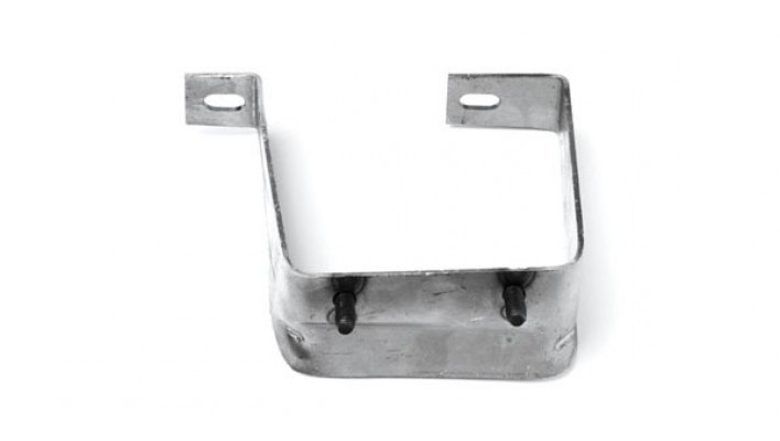 Rear Bumper Bracket