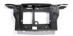 Inner Front Panel Van