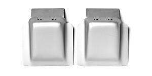 Gear Box Mounting Brackets Per Pair