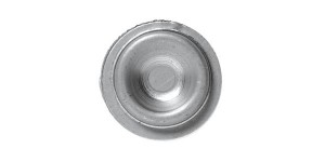 Steel Bung For Floor Pans - All Fords