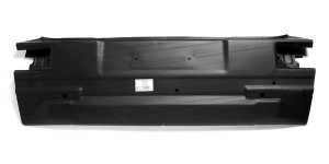 Lower Rear Panel Outer Skin