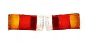 Rear Light Lens (Restorer Quality)