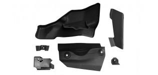 MK2 Bulkhead Conversion Kit (6 Pieces) L/H To R/H DriveH