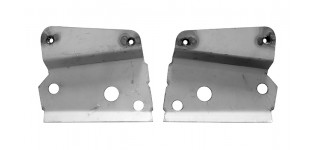 Anti Roll Bar Plates (Pair)