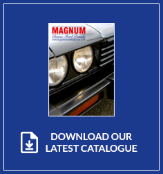 Magnum Classic Ford Brochure