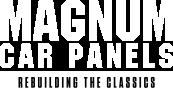 Magnum Car Panels - Rebuilding The Classics